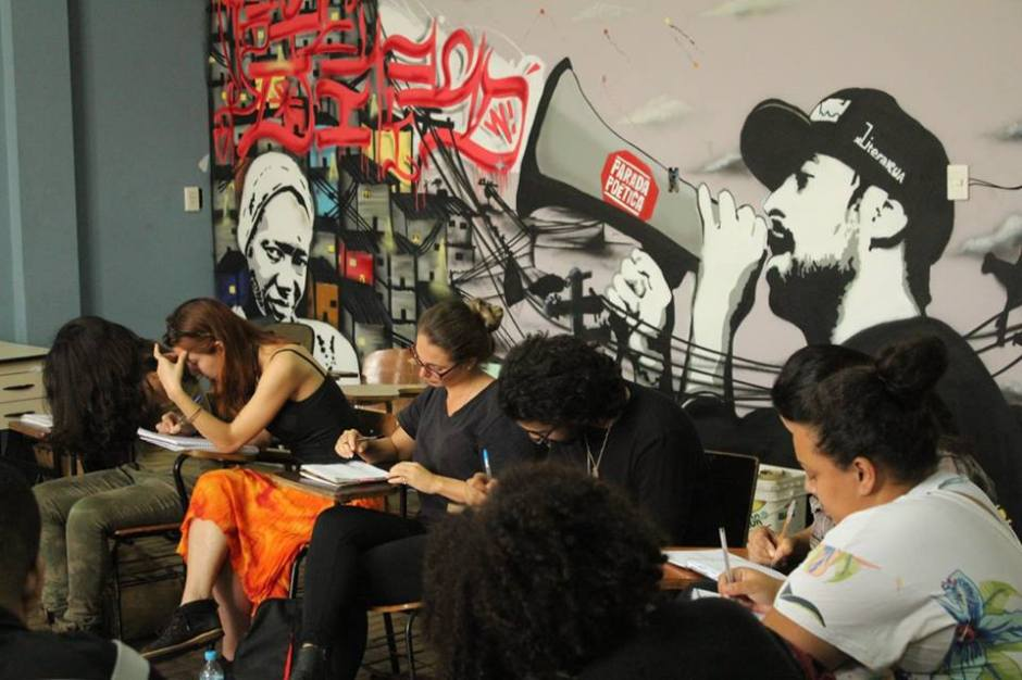 Casa do Hip Hop oferece cursos gratuitosCasa do Hip Hop oferece cursos gratuitos