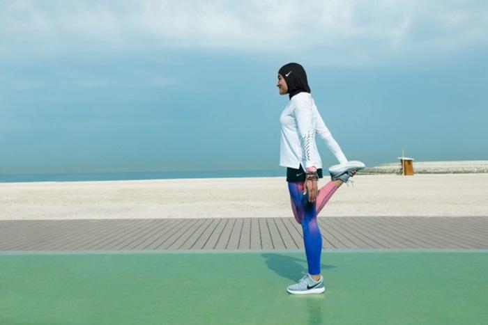 Nike lançará hijab especial para atletas muçulmanas
