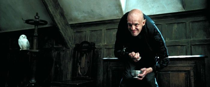 "Ator de ""Harry Potter"" sofre grave acidente"