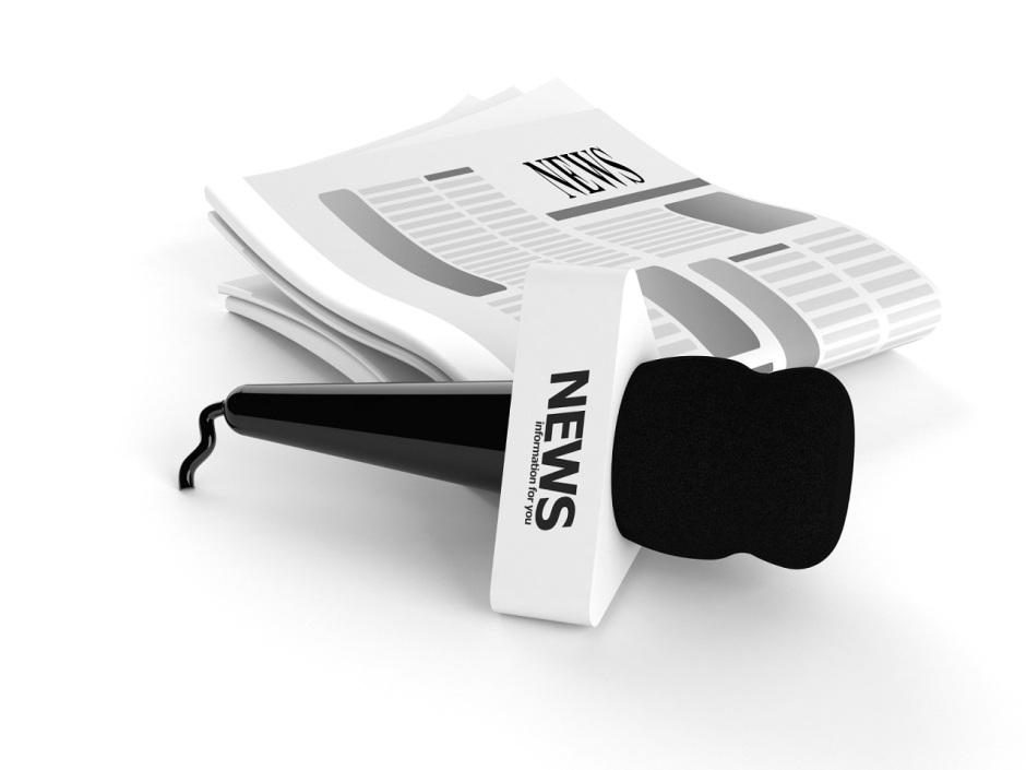 Profissão do mês: jornalista