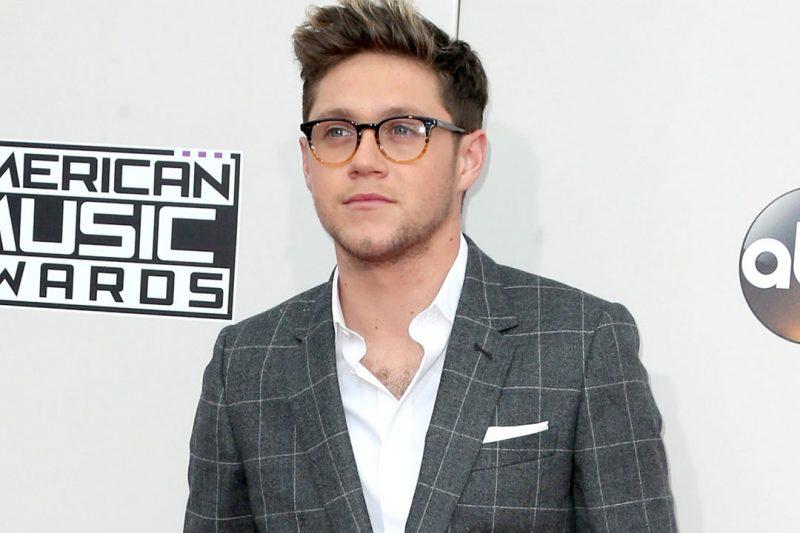 Niall Horan confirma dois shows no Brasil em 2018!