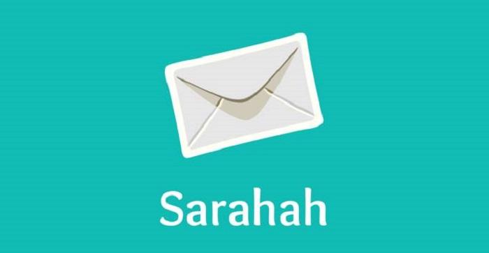 O que é o Sarahah? Conheça a história do aplicativo