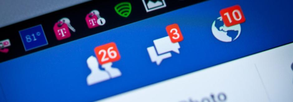 Facebook: saiba quais serão as próximas mudanças da rede social