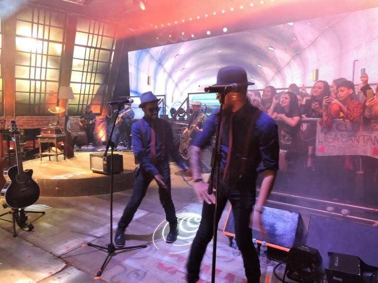 Luan Santana na Expo Bauru 2017: estivemos no palco com o cantor!