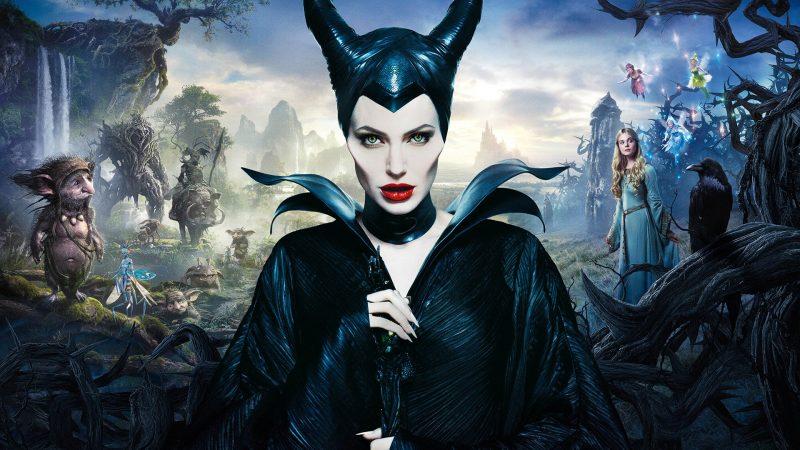 """Malévola 2"": Angelina Jolie promete uma sequência forte"