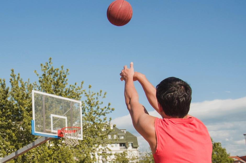 Partiu? Dicas para quem quer começar a praticar basquete