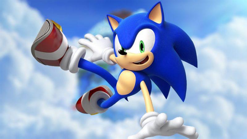 Sonic: filme do ouriço já está em produção!
