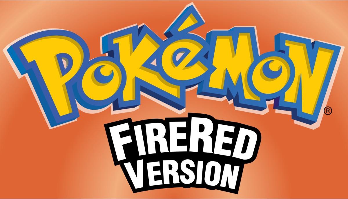 Você quer um remake 3D de Pokémon FireRed?