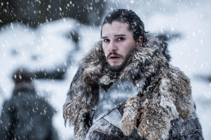 """8ª temporada de """"Game Of Thrones"""" deve ser lançada somente em 2019"""