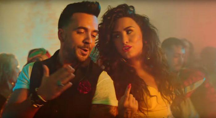 """Confira o clipe de """"Échame La Culpa"""", parceria entre Demi Lovato e Luis Fonsi"""
