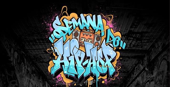 Confira a programação oficial da Semana do Hip Hop Bauru 2017