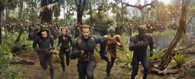 "Entenda o que vai rolar no filme ""Vingadores: Guerra Infinita""Entenda o que vai rolar no filme ""Vingadores: Guerra Infinita"""