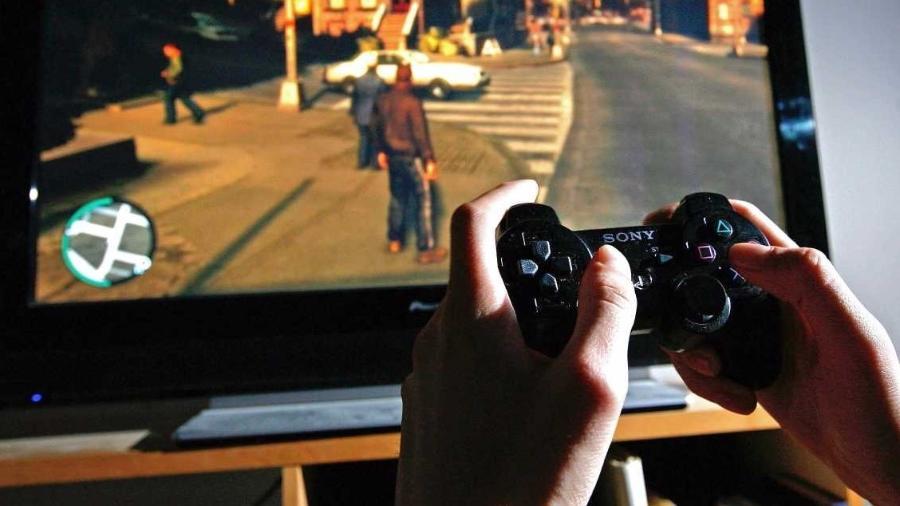 Transtorno por videogame será tratado como problema mental