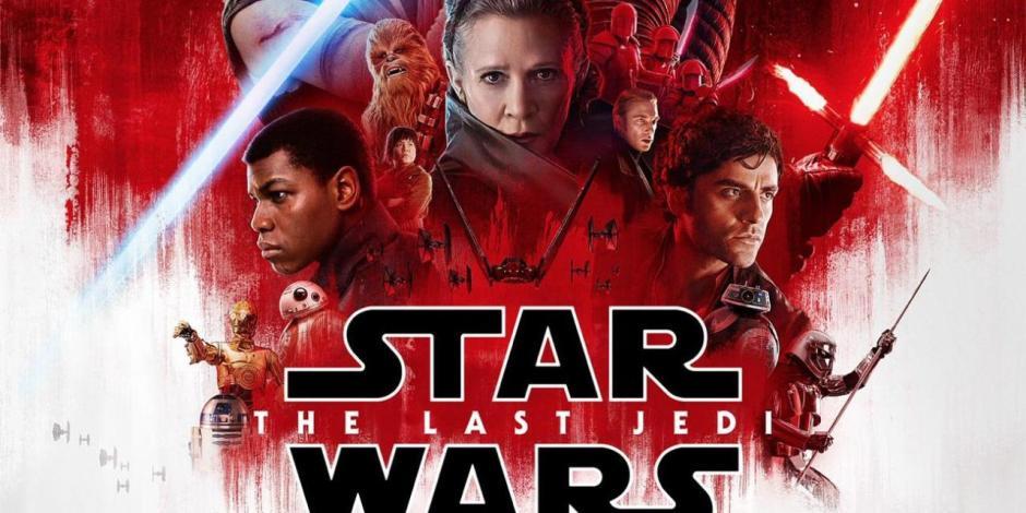 """Star Wars: Os Últimos Jedi"" estreia nos cinemas de Bauru"