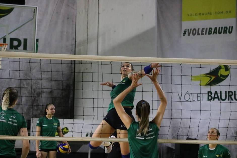 Tifanny no Vôlei Bauru: Por que uma transexual pode jogar na Superliga Feminina?
