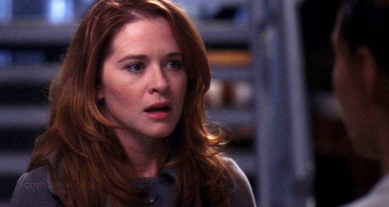 Grey's Anatomy: retorno de antigo personagem mexerá com April