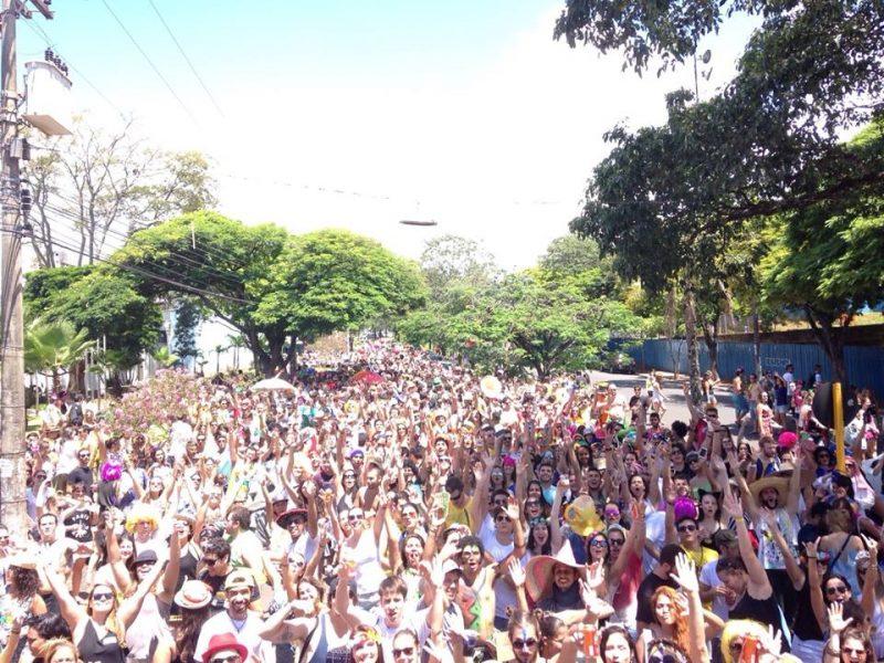 """Carnaval: Bloquinho """"Domingo Pé de Cachaça"""" já tem data para acontecer"""