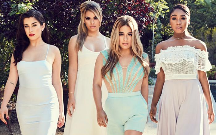OMG! Fifth Harmony pode estar se separando