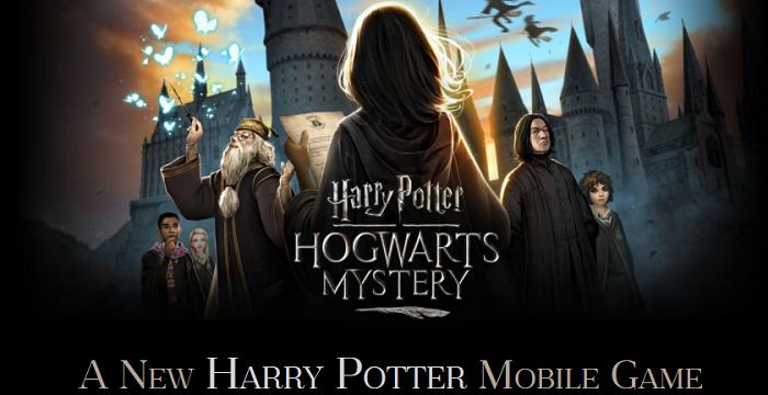 RPG de Harry Potter para celular ganha primeiro trailer