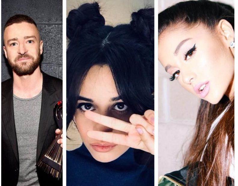 Seis álbuns que devem ser lançados em 2018