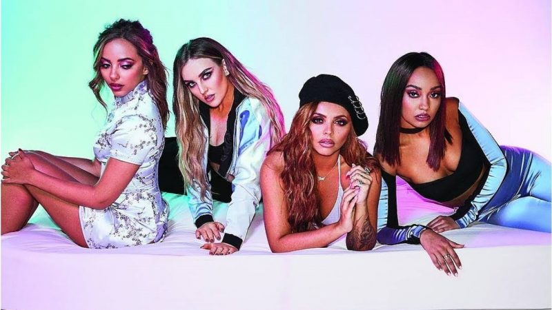 5 covers do Little Mix para você ver de novo!