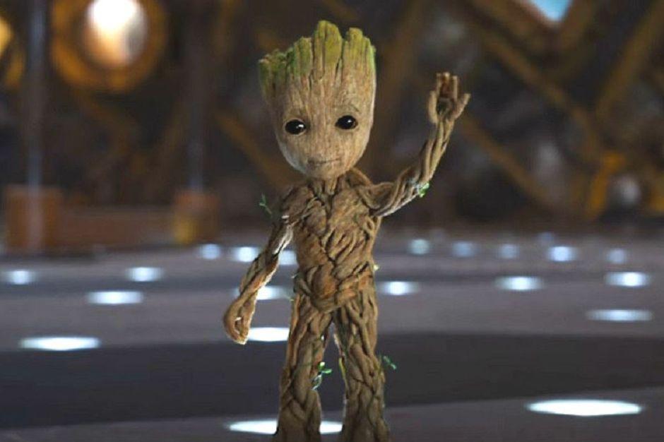 """""""Guardiões da Galáxia"""": diretor revela que Groot morreu!"""