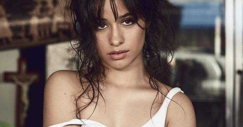 "Camila Cabello anuncia a sua primeira turnê solo ""Never Be The Same"""