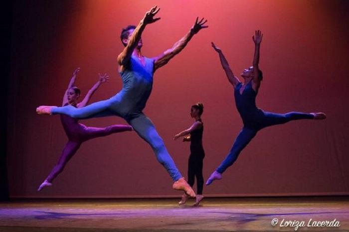 Secretaria da Cultura de Bauru tem duas oportunidades para bailarinos e estudante de ballet