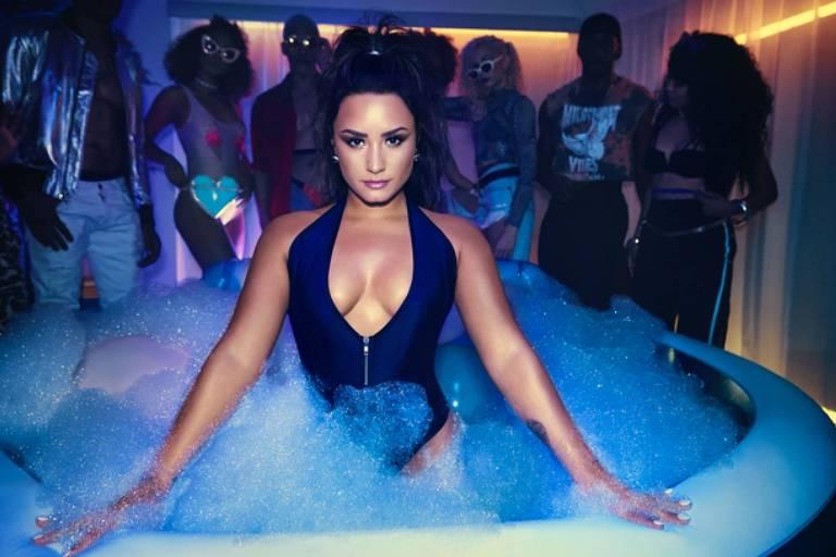 """Com pouco tempo de lançamento, """"Tell Me You Love Me"""" já é o álbum mais ouvido de Demi Lovato no Spotify"""