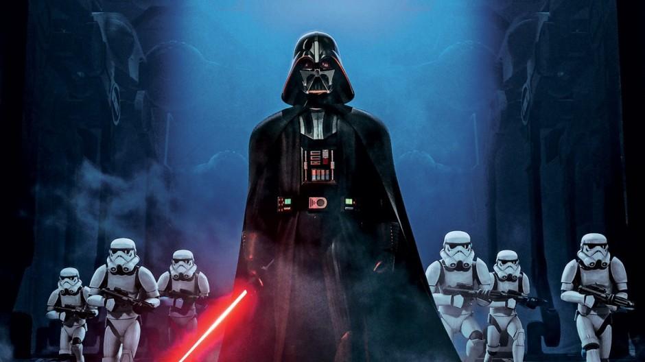 Disney vai abrir hotel inspirado em Stars Wars