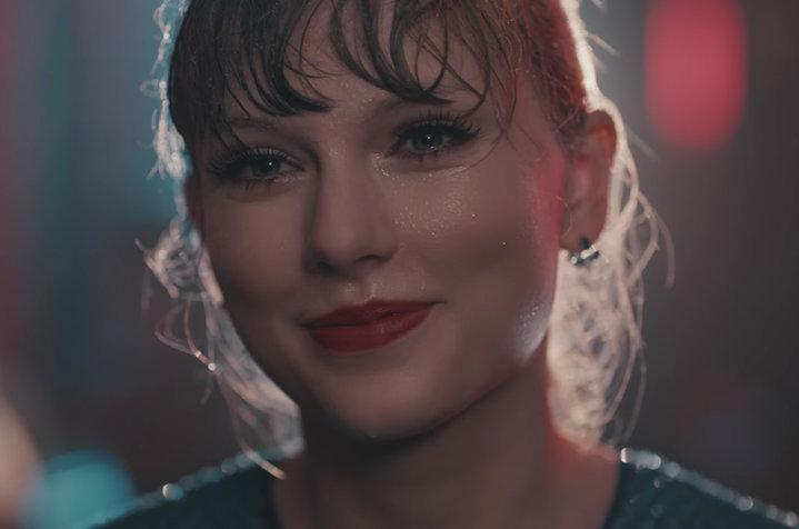 """Já viu o novo clipe da Taylor Swift? """"Delicate"""" está demais!"""