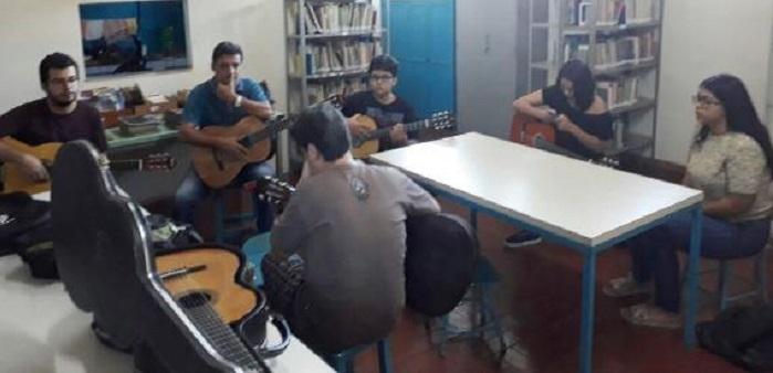 CEU das Artes e Bibliotecas Ramais de Bauru estão com inscrições abertas para cursos