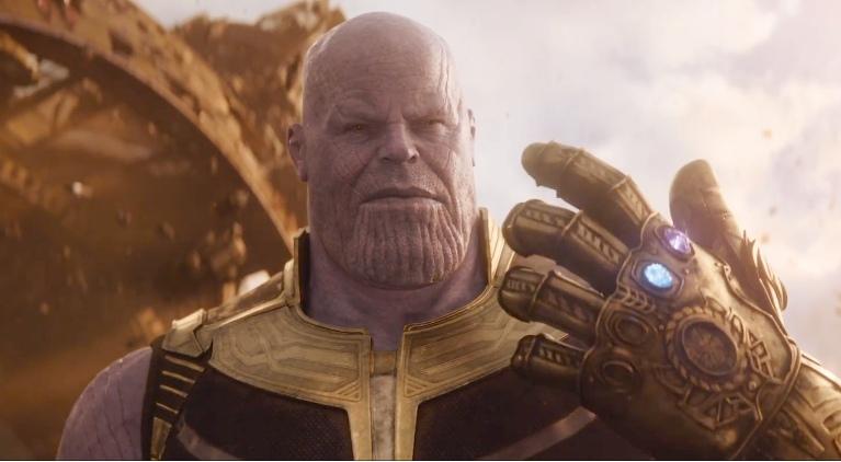 """Vingadores: Guerra Infinita"": fã recria trailer no estilo de Logan"