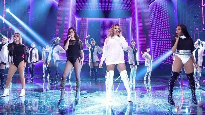 Faustão faz comentário desagradável sobre o grupo Fifth Harmony e gera revolta entre os fãs