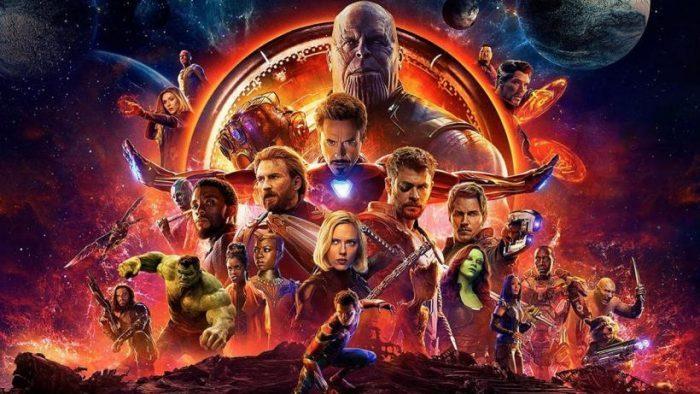 """A espera acabou! """"Vingadores: Guerra Infinita"""" chega aos cinemas de Bauru"""