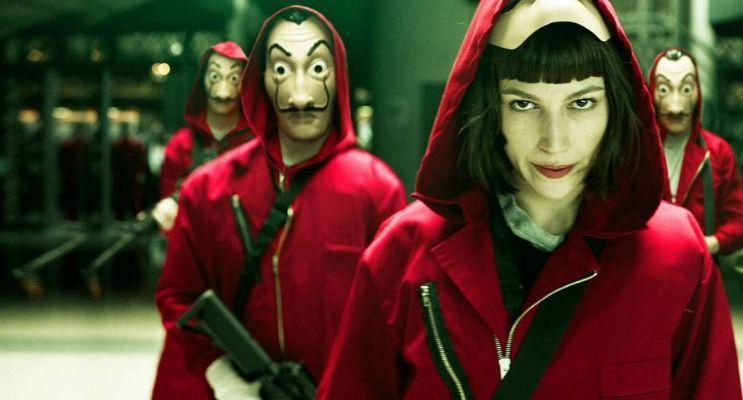 Confira os lançamentos da Netflix para Abril