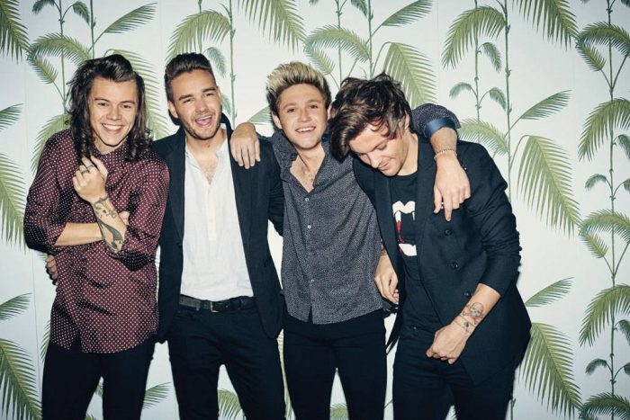 Liam Payne volta a falar sobre reunião do One Direction