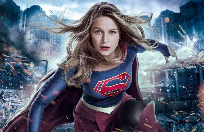 Legends of Tomorrow, Supergirl e Raio Negro são renovadas pela CW