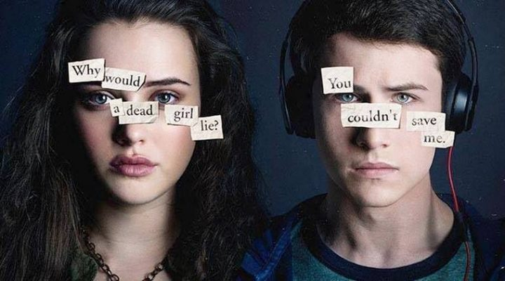 "Saiu! Confira o trailer da segunda temporada de ""13 Reasons Why"""