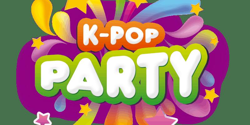 K-Pop Party 2° Edição já tem data marcada!