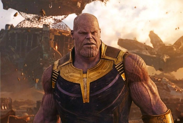 """""""Vingadores: Guerra Infinita"""" se torna o maior filme de super-heróis da história"""