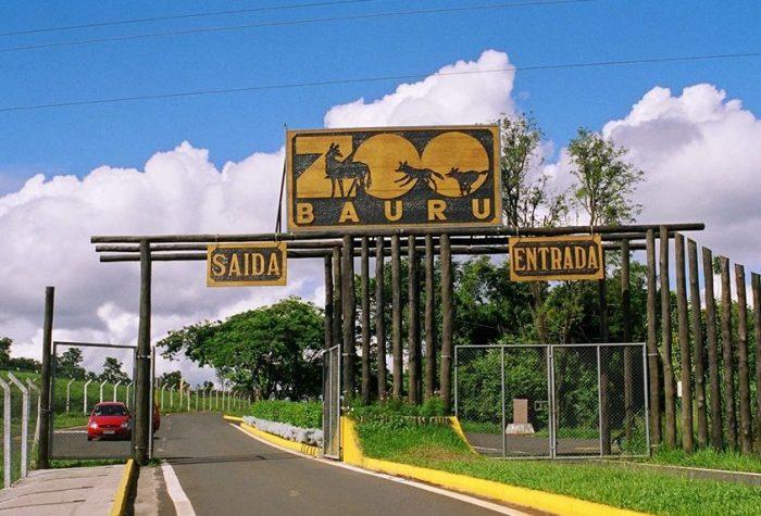 Zoo abre inscrições para curso de férias