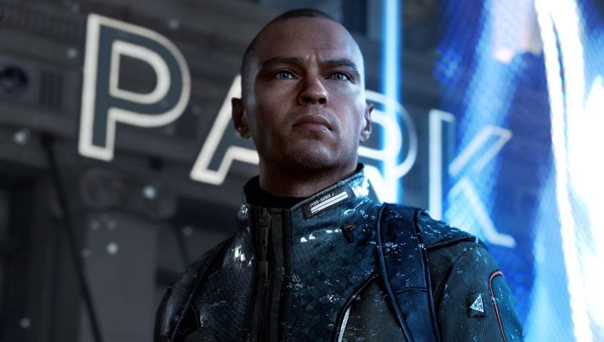 Jogo para o PS4, Detroit Become Human, tem ator de Grey's Anatomy como protagonista. Saiba mais!