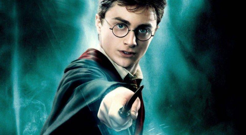 Havaianas lança coleção especial do Harry Potter