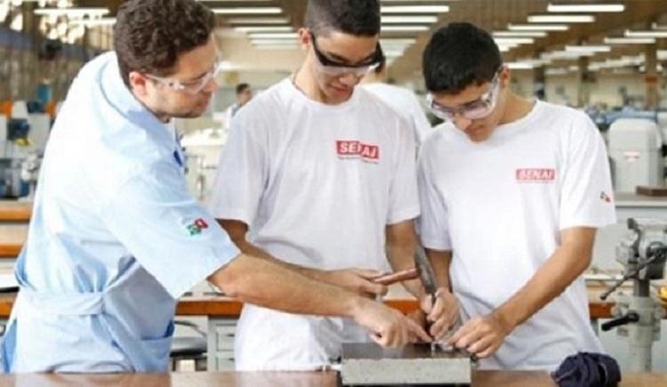 Senai abre inscrições para diversos cursos em Bauru e região