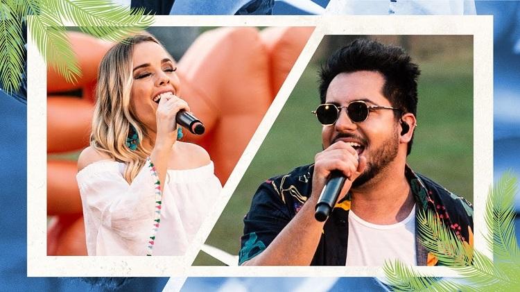 Conexão Teen entrevista: Thaeme e Thiago