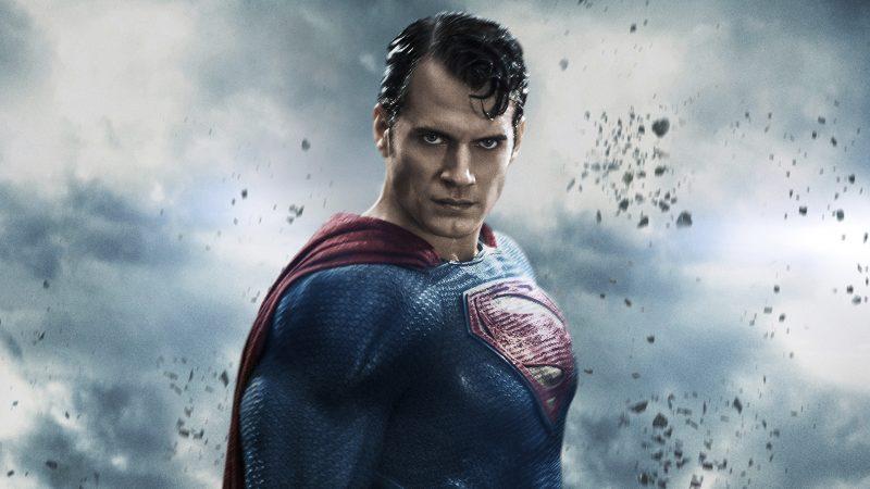 OMG! Henry Cavill não será mais o Superman nos cinemas
