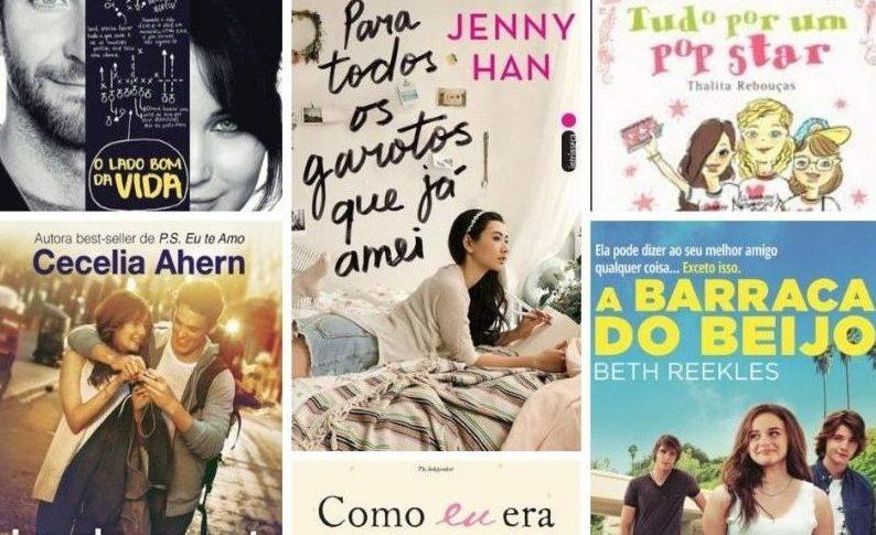 12 livros que você não pode deixar de ler