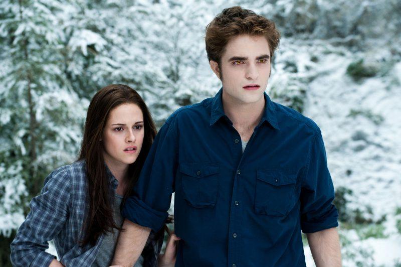 Crepúsculo 10 anos: Robert Pattinson fala sobre continuação da Saga