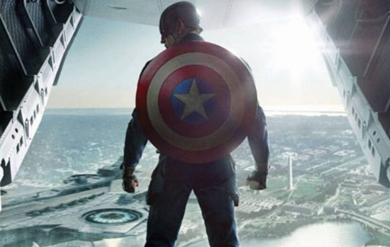 Vingadores 4: Chris Evans encerra gravação e dá adeus emocionante ao Capitão América